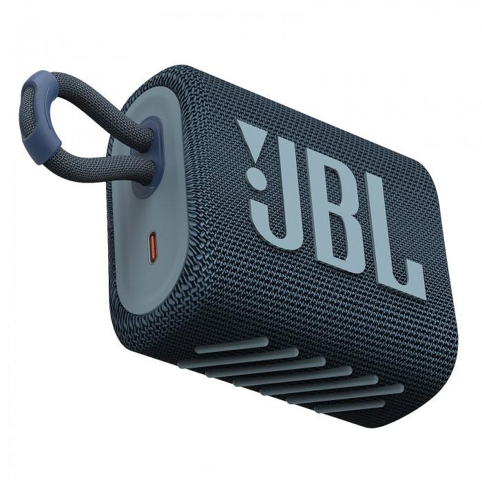 Enceinte Bluetooth JBL GO 3