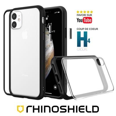 Coque Rhinoshield MOD NX noire iphone 11