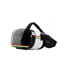 Casque réalitévirtuelle Polaroid avec sangles
