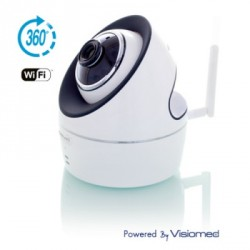 Caméra WiFi MyiVision Bewell Connect