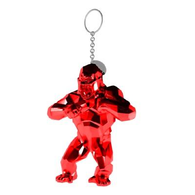 Porte Clé USB Kong Rouge 64 Go