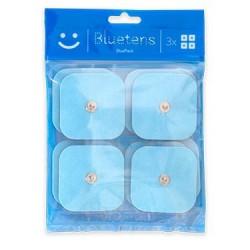 BLUETENS - Pack de 12 electrodes S