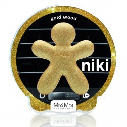 NIKI Car Air Freshener enoveo