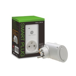 Smart Plug Eco + New Deal Prise connectée enoveo