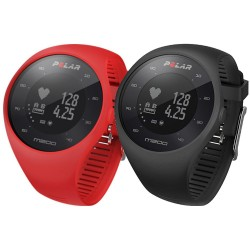 Montre GPS Polar M200