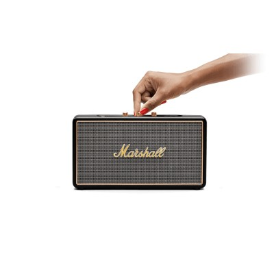 Enceinte Marshall Stockwell Bluetooth