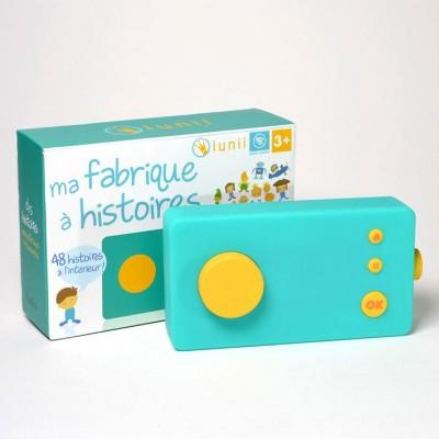 LUNII LA FABULEUSE FABRIQUE A HISTOIRES