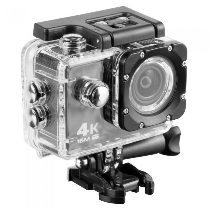 Caméra sport ultra HD 4K et accessoires