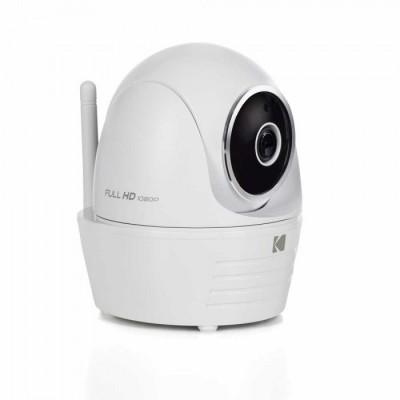 Caméra de sécurité KODAK IP101WG avec alarme intégrée