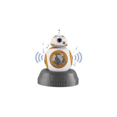 Enceinte Star Wars Bluetooth BB8