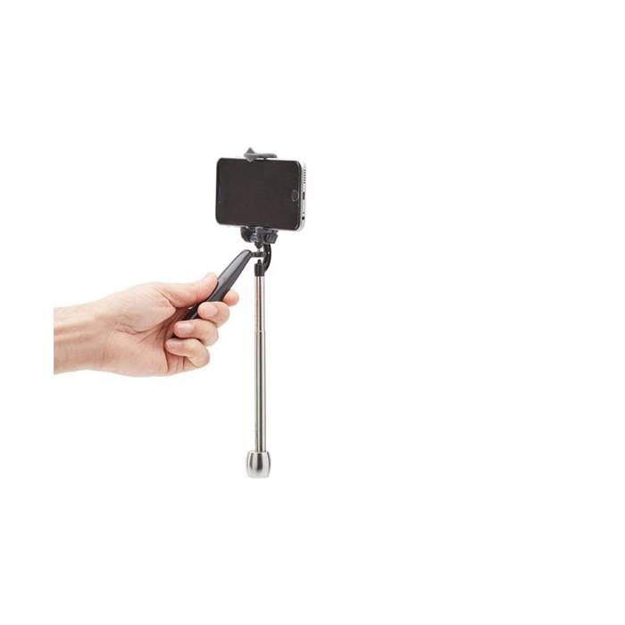 Stabilisateur vidéo pour smartphones et cam sport