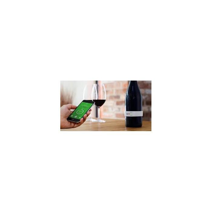 Kelvin Duo, thermomètre de vin, enoveo