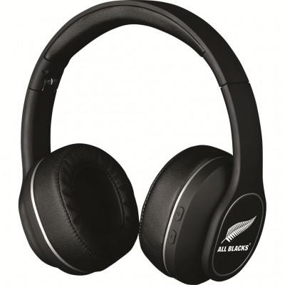 Casque Bluetooth All Blacks