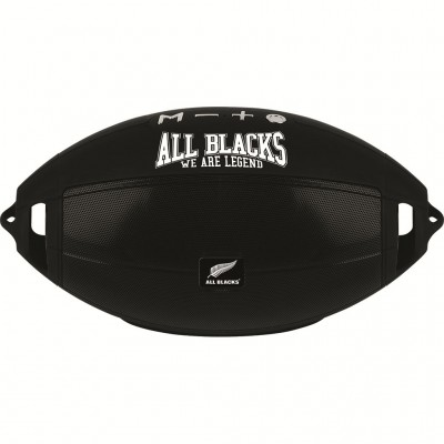 Enceinte Bluetooth All Blacks