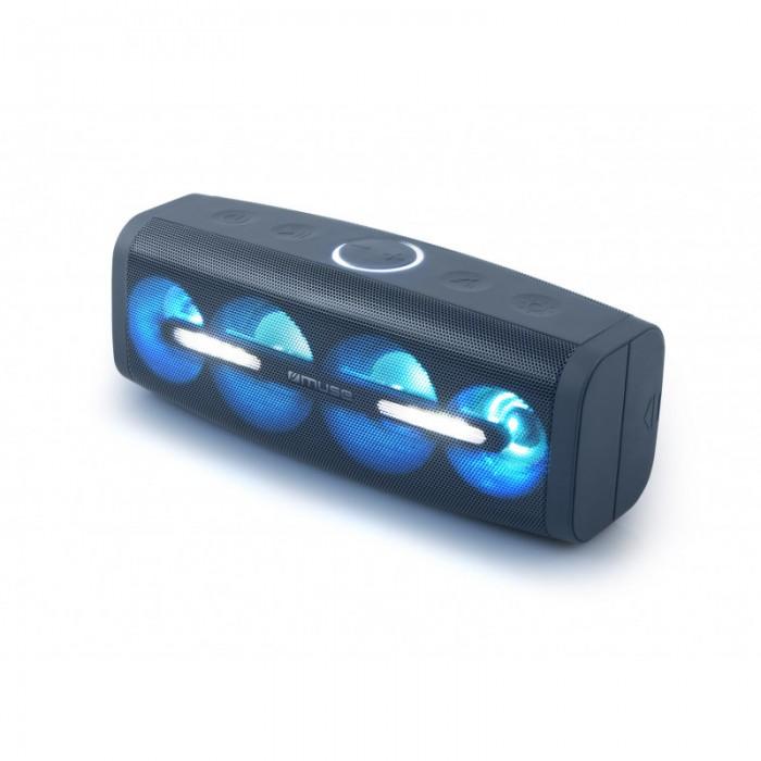 Enceinte Bluetooth Muse M830 DJ