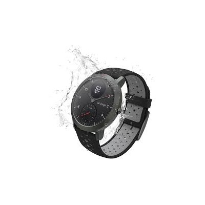 Montre Withings Steel HR Sport
