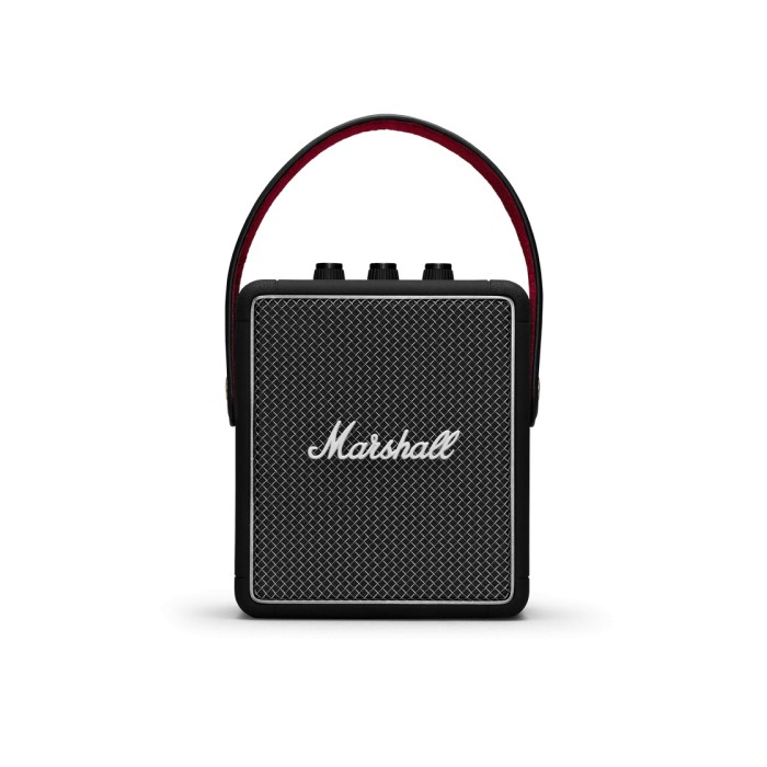 Enceinte Marshall Stockwell II Bluetooth