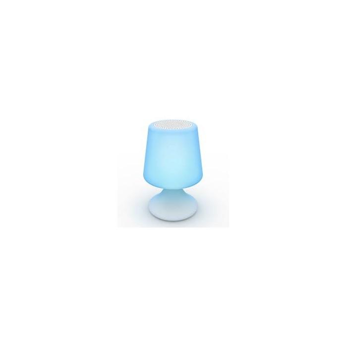 Mini lampe enceinte Bluetooth