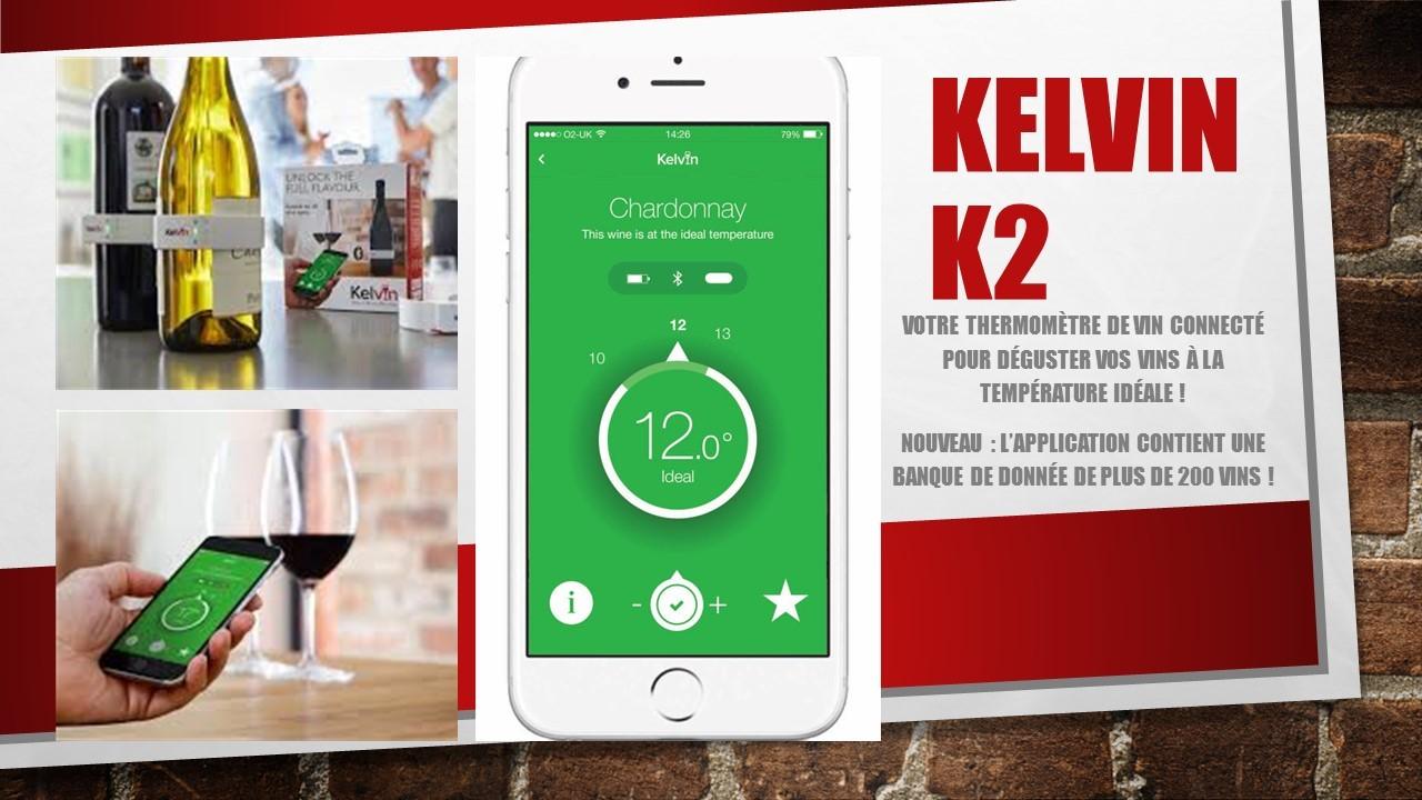 Kelvin K2